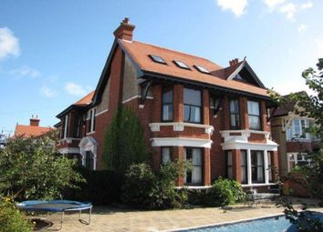 Thumbnail 5 bed detached house to rent in Eastern Parade, Southsea