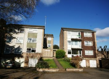 Thumbnail 2 bed flat to rent in Mill Road, Leamington Spa