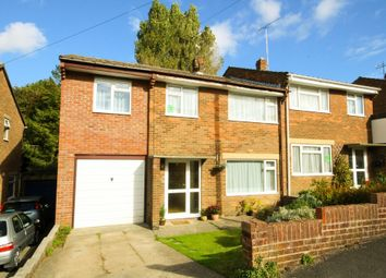 Thumbnail 4 bed semi-detached house for sale in Court Meadow, Wotton-Under-Edge