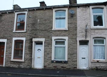 Thumbnail 2 bed property for sale in Forest Street, Burnley