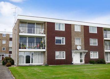 Thumbnail 2 bed flat for sale in Millfield Close, Rustington, Littlehampton