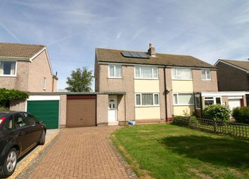 Thumbnail 3 bed semi-detached house for sale in Sycamore Road, Brookhouse, Lancaster