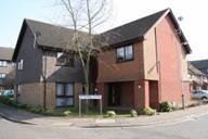 Thumbnail Studio to rent in Ryeland Close, West Drayton