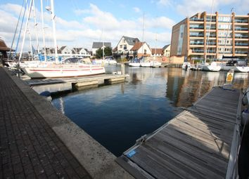 Thumbnail Parking/garage to rent in Oyster Quay, Port Way, Port Solent, Portsmouth