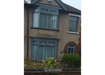 Thumbnail 3 bed end terrace house to rent in Sewell Highway, Coventry