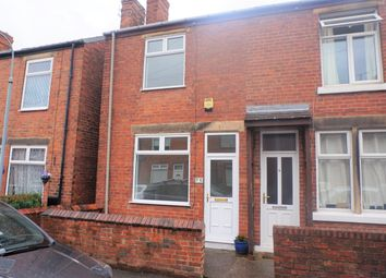 2 bed semi-detached house for sale in Grove Street, Hasland, Chesterfield S41