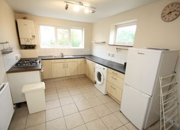 Thumbnail 2 bed property to rent in Lymore Avenue, Bath