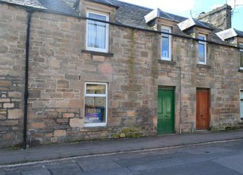 Thumbnail 1 bed flat to rent in Robertson Place, Forres
