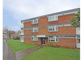 Thumbnail 2 bed flat for sale in The Lindens, Wolverhampton