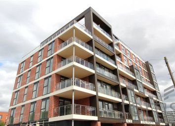 Thumbnail 1 bed flat to rent in Bridgewater Gate, Woden Street, Salford