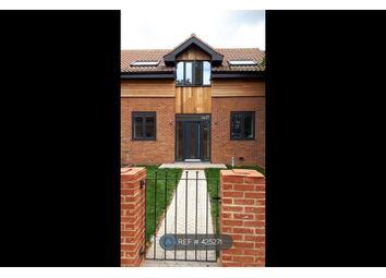 Thumbnail 3 bed terraced house to rent in Summerlea Court, Basingstoke