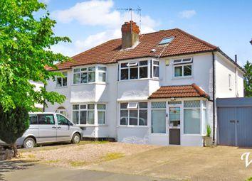 Brooklands Road, Hall Green, Birmingham B28. 4 bed semi-detached house