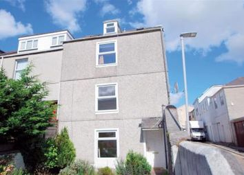 Thumbnail 2 bed flat for sale in Flat 1, 1 Clarence Place, Morice Town, Plymouth, Devon
