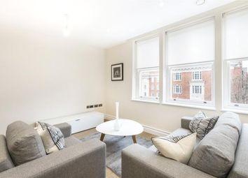 Thumbnail 1 bedroom flat to rent in Kensington High Street, Kensington, London