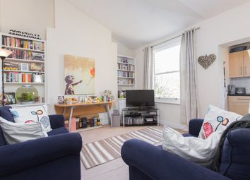 Thumbnail 2 bedroom flat to rent in Louvaine Road, London