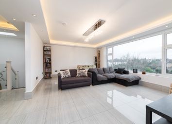 Thumbnail 4 bed duplex for sale in Kingsbridge Avenue, London