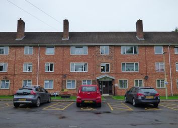 Thumbnail 2 bed flat to rent in Parklands, School Lane, Quedgeley, Gloucester