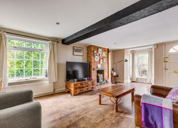 3 bed end terrace house for sale in Guildford Road, Ottershaw, Chertsey KT16