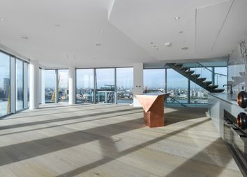 Thumbnail 3 bed property for sale in No.2, 10 Cutter Lane, Upper Riverside, Greenwich Peninsula
