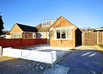 3 bed bungalow for sale in Turkdean Road, Cheltenham, Gloucestershire GL51