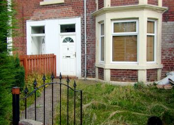 Thumbnail 1 bed flat for sale in Philiphaugh, Wallsend