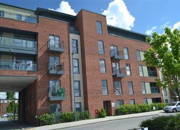 Thumbnail 2 bedroom flat to rent in John Thornycroft Road, Southampton