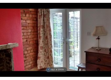 Thumbnail 1 bed flat to rent in Warwards Lane, Birmingham