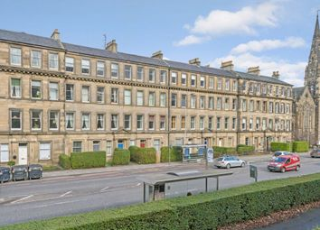 Thumbnail 3 bed flat for sale in 16 Brunton Place, Edinburgh