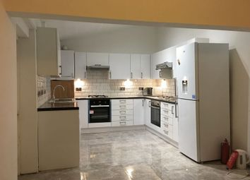 Thumbnail 7 bed shared accommodation to rent in Woodcroft Road, Wavertree, Liverpool
