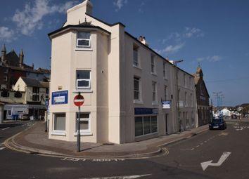 Thumbnail 1 bed flat to rent in Bank Lane, Brixham