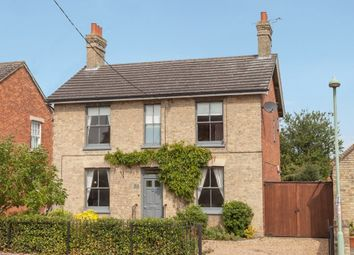 Thumbnail 4 bedroom detached house for sale in Fredericks Road, Beccles