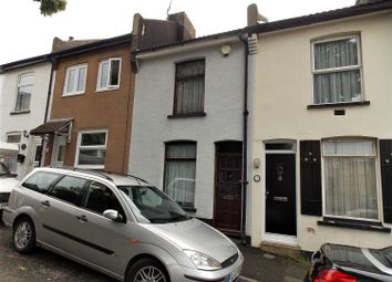 Thumbnail 3 bed terraced house for sale in Everest Lane, Frindsbury