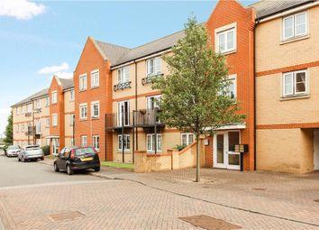 Thumbnail 2 bedroom flat for sale in Bridge Road, Wickford