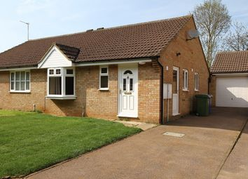 Thumbnail 2 bed bungalow to rent in Horton Close, Middleton Cheney