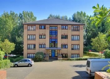 Thumbnail 2 bedroom flat for sale in Columbia Place, Campbell Park, Milton Keynes, Bucks