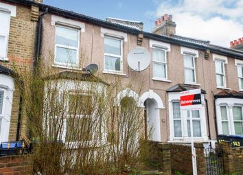 Thumbnail 3 bed terraced house for sale in Haselbury Road, Edmonton, Enfield, London