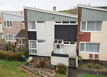 Thumbnail 3 bed terraced house for sale in Langley Crescent, Southway, Plymouth, Devon
