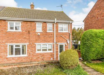 3 bed end terrace house for sale in Waveney Road, Hunstanton PE36