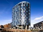 Thumbnail 2 bed flat to rent in Iquarter, 10 Blonk Street, Town Centre, Sheffield