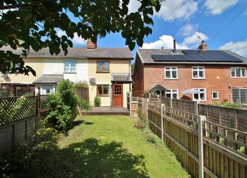 Thumbnail 2 bed end terrace house for sale in Willow Walk, Needham Market, Ipswich