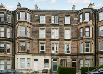 Thumbnail 1 bed flat for sale in 53-4, Mcdonald Road, Edinburgh EH74Ly