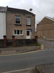 Thumbnail 1 bed property to rent in Clydach Road, Morriston, Swansea