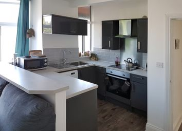 Thumbnail 1 bed flat to rent in Ramsdale Crescent, Nottingham