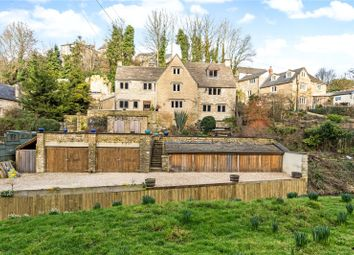 Thumbnail 4 bedroom detached house for sale in High Street, Chalford, Stroud, Gloucestershire
