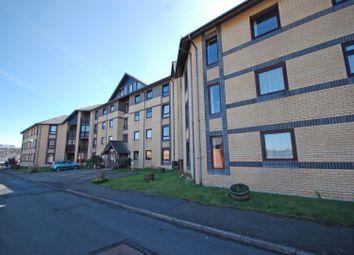 2 bed flat for sale in Gerddi Rheidol, Trefechan, Aberystwyth SY23