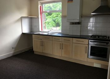 Thumbnail 2 bed flat to rent in Carlyle Road, Manor Park, London