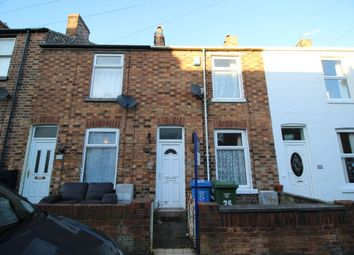 Thumbnail 2 bedroom terraced house to rent in Seamer Street, Scarborough