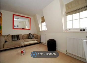 Thumbnail 1 bed flat to rent in Camberwell New Road, London