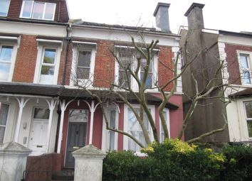 Thumbnail 2 bed flat to rent in Upper Park Road, St. Leonards-On-Sea