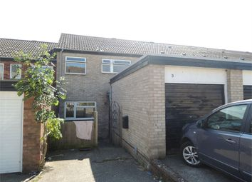 Thumbnail 4 bedroom terraced house to rent in Lugar Close, Colchester, Essex